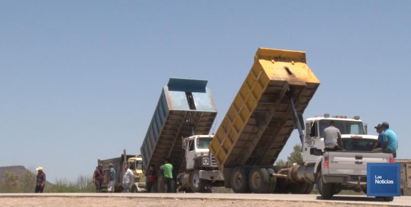 CANACO y Desarrollo Económico piden se solucione bloqueos de los Yaquis