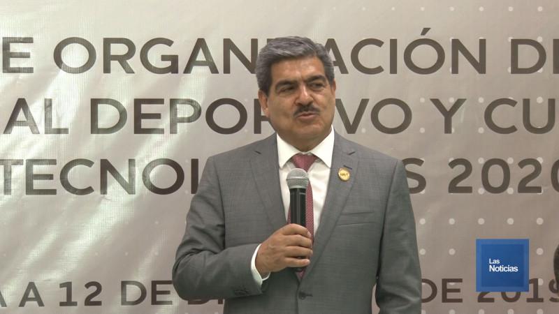 El Encuentro de Universidades Tecnológicas en Obregón, dejará huella