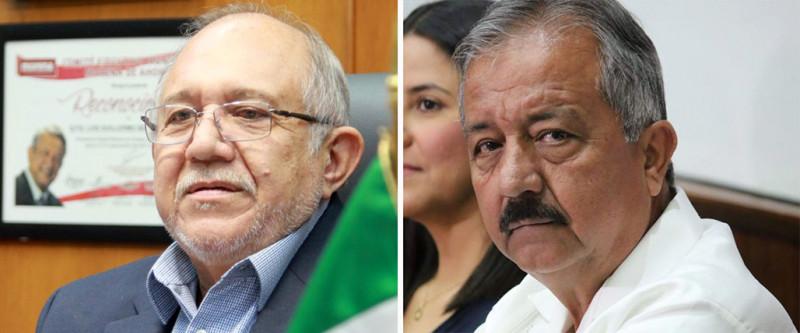 Por agresión a periodistas CEDH emite recomendación a Estrada Ferreiro y Guillermo Benítez