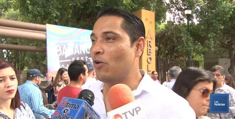 Recorte impactará promoción económica; confía en gestiones de CPA: Omar Guillén