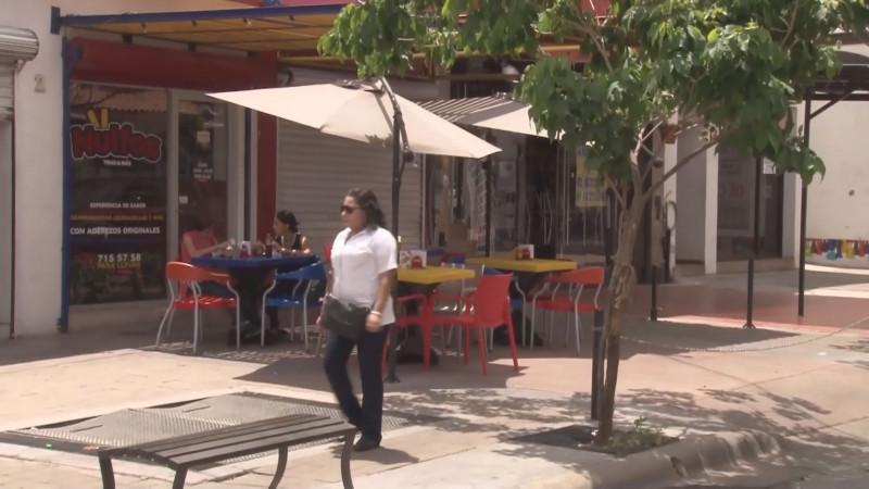 Se incrementan las ventas pero también los robos y asaltos en el centro de Culiacán