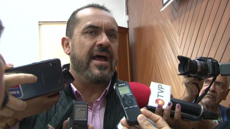 Recomienda CEDH disculpa a periodistas, Ayuntamiento dice que hay que esperar
