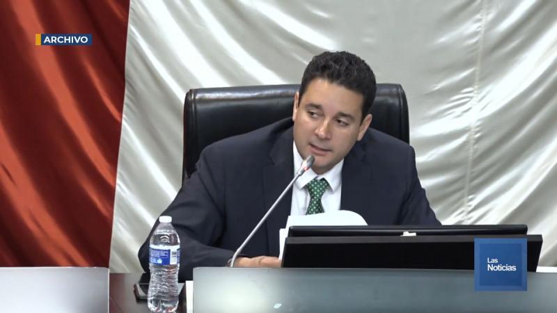 """""""No es aumento sino ajuste en el Congreso para el 2020: Gildardo Real"""