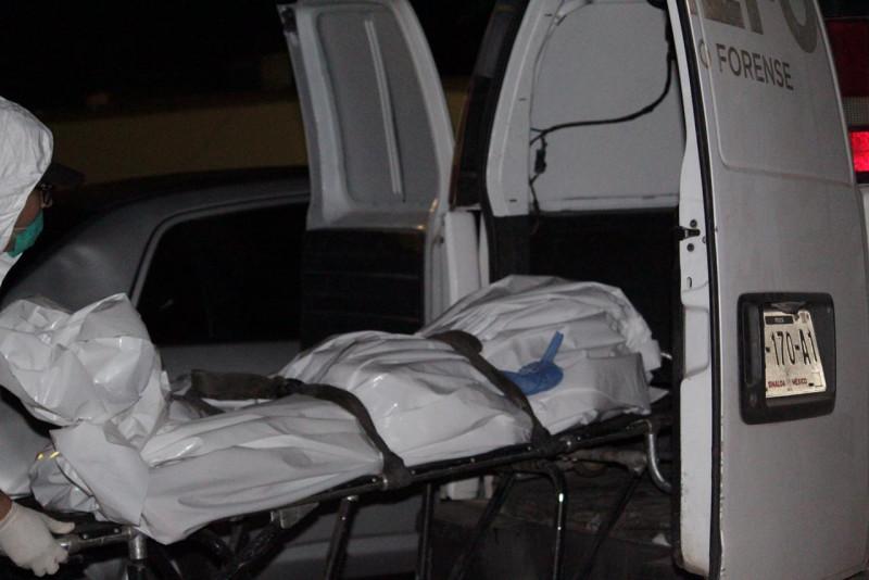 Es fin de semana y asesinan a otra mujer en Sinaloa