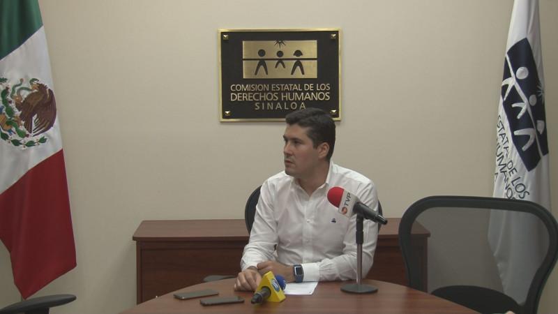 15 días tienen Estrada y Benítez para responder si aceptan  recomendación de la CEDH