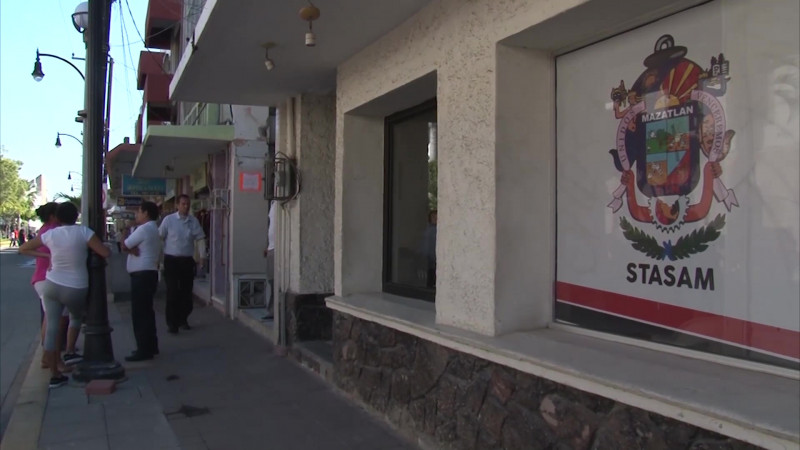 Emplazan a huelga al Ayuntamiento de Mazatlán
