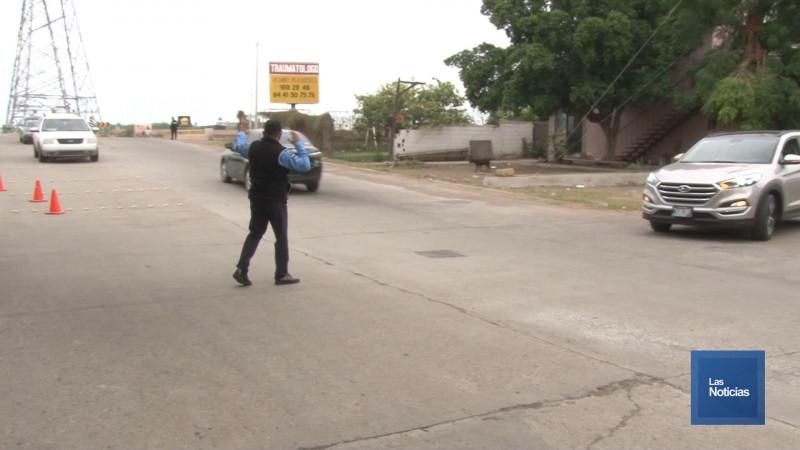 Vislumbran problemas con el transporte vecinos que se oponen al cambio de calle Quintana Roo