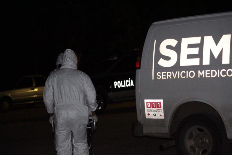 Identifica Fiscalía a presunto responsable de feminicidio ocurrido en el campo Érika
