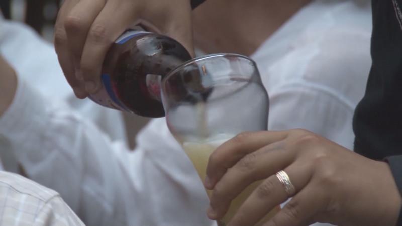 A la baja consumo de alcohol y tabaco en Sinaloa