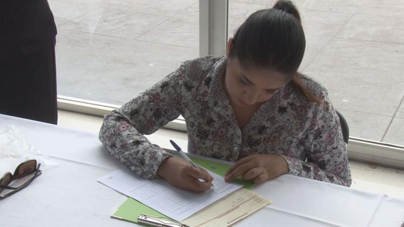 Programa de Jóvenes construyendo el Futuro no tiene plan de operaciones