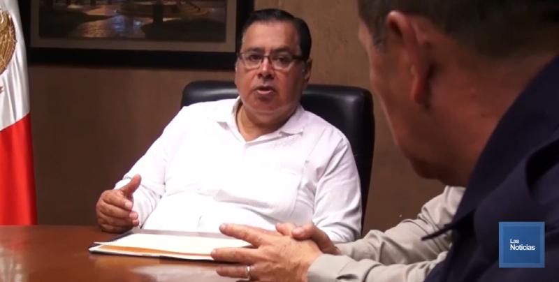Entre 150 y 200 mil pesos cuesta a Cajeme el mantenimiento de la Guardia Nacional: Alcalde