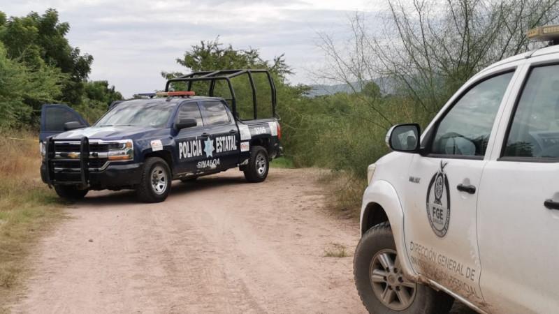 Encuentran cadáver en las inmediaciones del Río Tamazula
