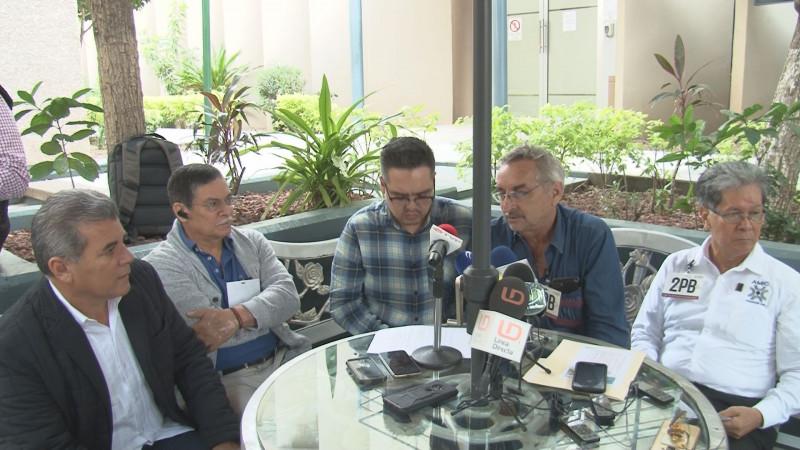 En predictamen reformas a la Ley de Obras Públicas en Sinaloa