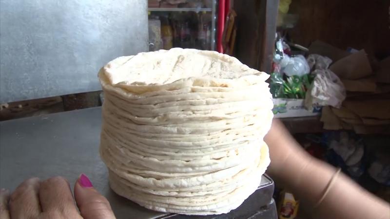 Cierran mal el año tortilleros de Mazatlán