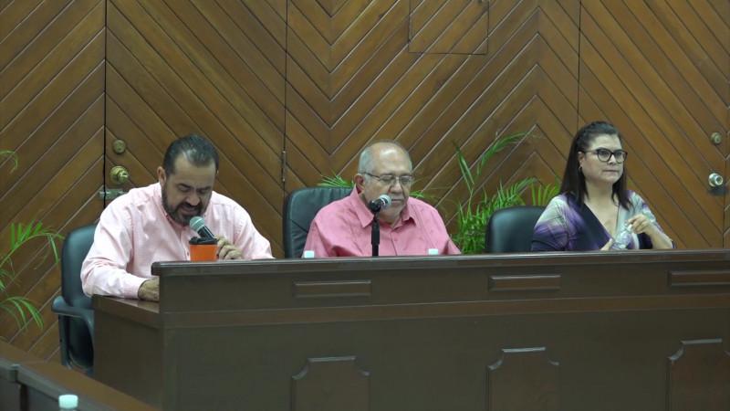 Sugieren que disculpa pública en Ahome, se replique en Mazatlán