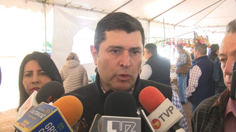 Lamenta alcalde de Ahome ataque a activista local