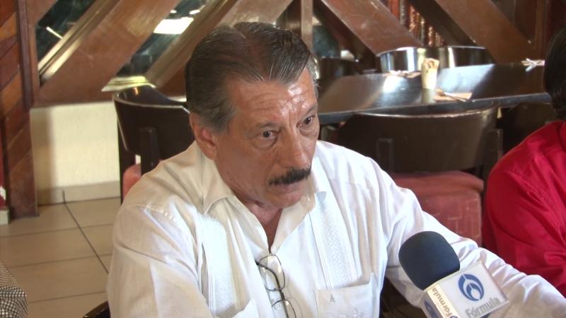 Propone diputado elevar a Secretaría la CONAPESCA