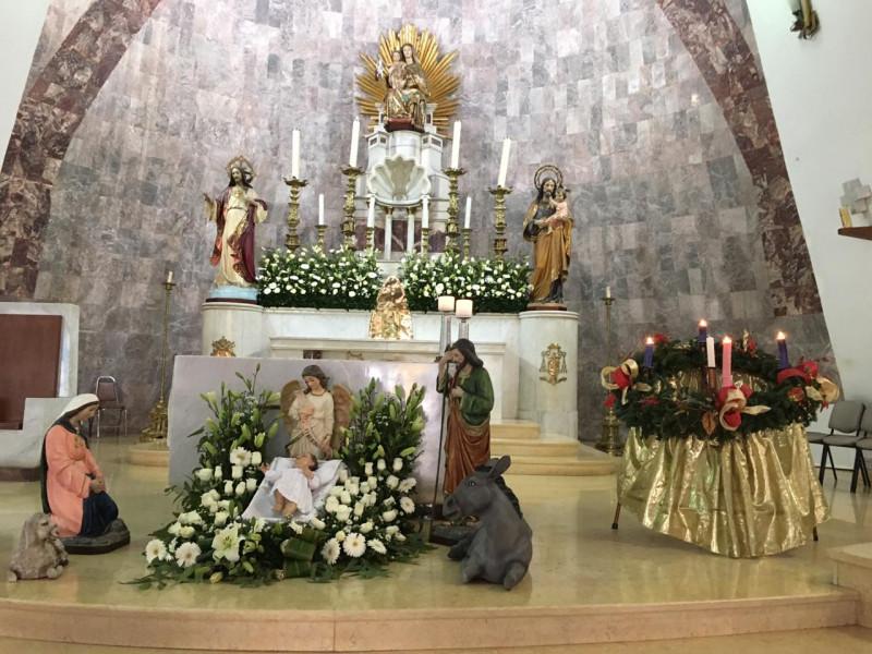 Navidad tiempo de celebrar el encuentro con Dios y la familia