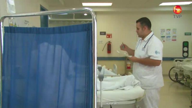 Cerca de 300 médicos hacen falta en unidades de salud