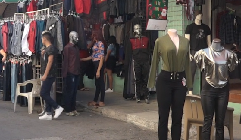Incrementa hasta 15 por ciento más que el 2018, las ventas en comercios de Mazatlán