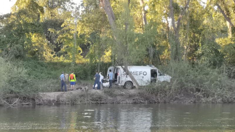 Encuentran cuerpo en avanzado estado de descomposición en Aguaruto