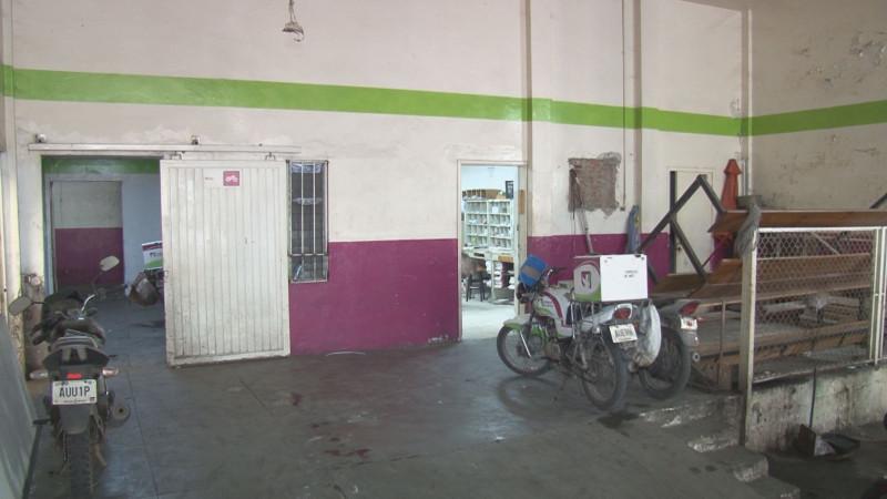 Con equipo en malas condiciones, laboran trabajadores del Servicio Postal Mexicano