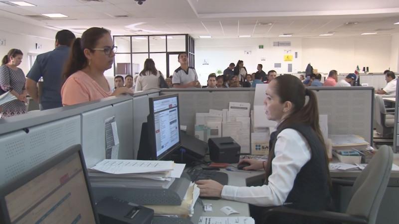 Empresas Out-Sourcing serán revisadas por las autoridades del SAT