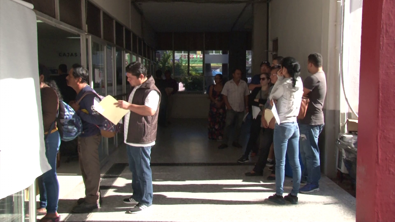 Termina campaña de descuentos en recaudación de rentas