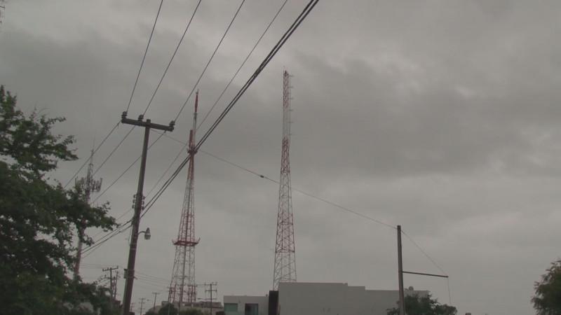Lluvias en Sinaloa no serán tan intensas, podrían alcanzar los 50 milímetros en el sur