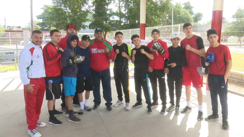 Rehabilitan gimnasio público en la López Mateos