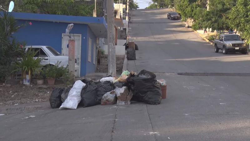 Con el crecimiento de la ciudad se reorganizarán rutas en recolección de basura