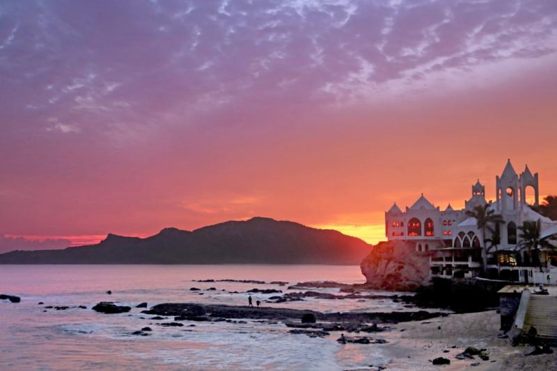 Mazatlán  uno de los cinco destinos para conocer en México en este 2020