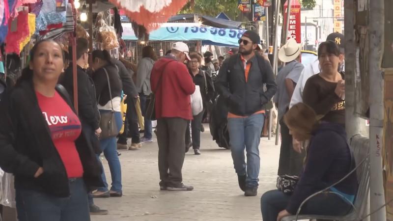 Nuevo frente frío afectará a Sinaloa a partir del jueves y el fin de semana