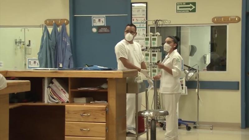 El 6 de enero se celebra el Día de las Enfermeras