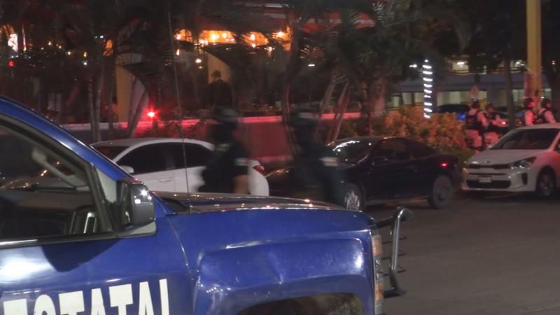 696 personas detenidas durante operativo Guadalupe-Reyes