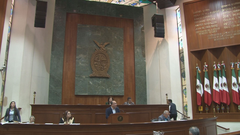 Presenta el Congreso calendario de comparecencias de funcionarios estatales