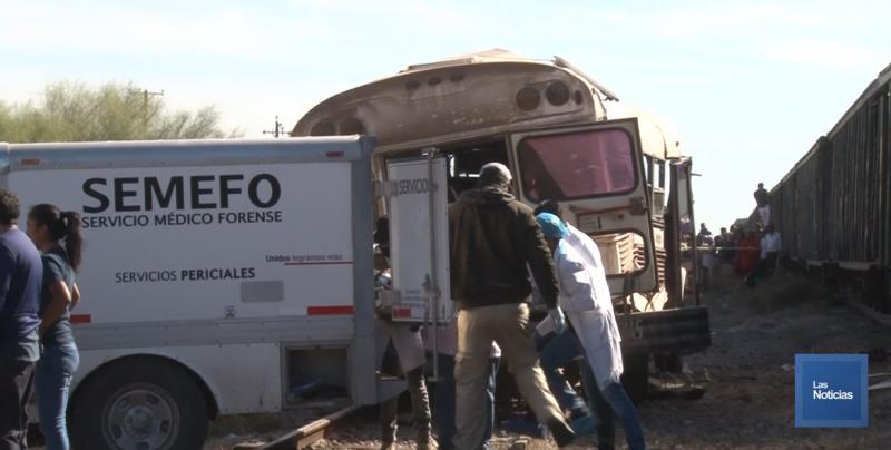 Trágico accidente cambió la vida de seis familias de jornaleros agrícolas