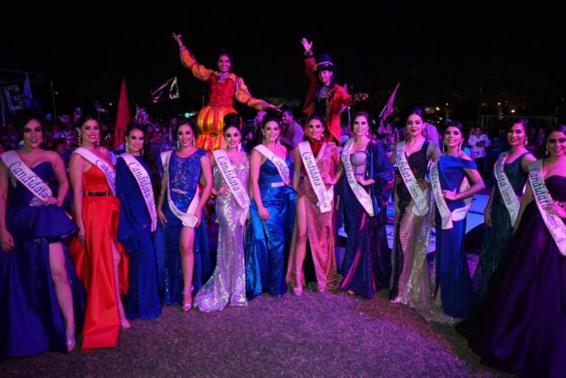 Este será el nuevo lugar para la elección de Reinas del Carnaval Mazatlán 2020: RUMORES