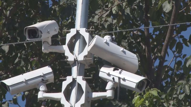 Se repondrán cámaras de vídeo vigilancia dañadas