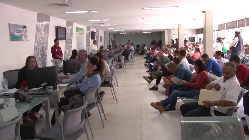 Busca SATES convenio con ayuntamientos de Sinaloa