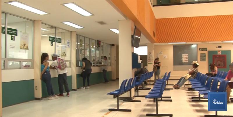 IMSS INSABI no opera en Sonora: Delegado del IMSS