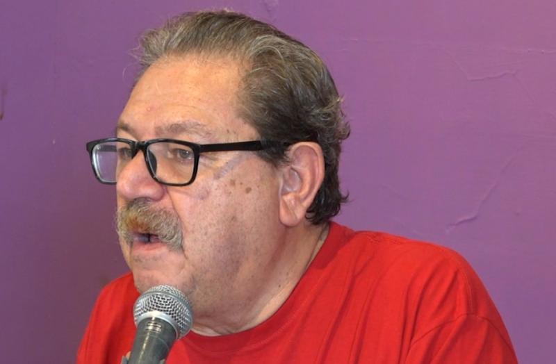 Destaca Paco Ignacio el invitar y no obligar el acercamiento a la lectura