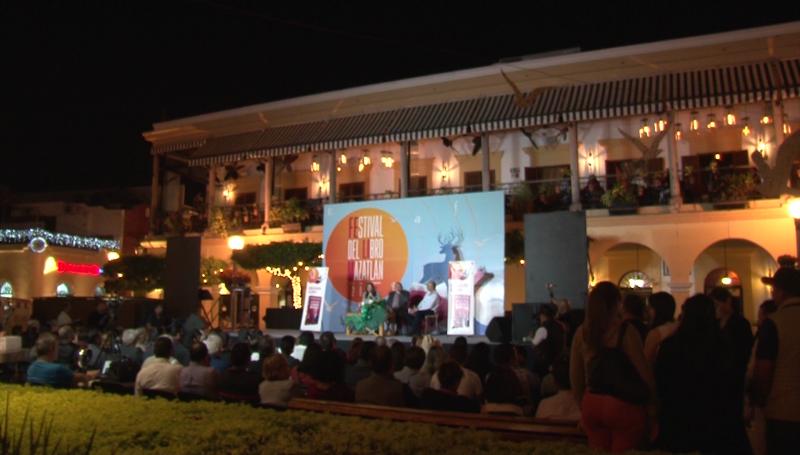 Concluirá FELIM con concierto de Tania Libertad