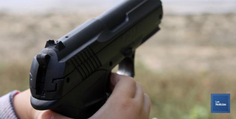 Niño dispara en primaria de Torreón, asesina a su maestra y luego se suicida