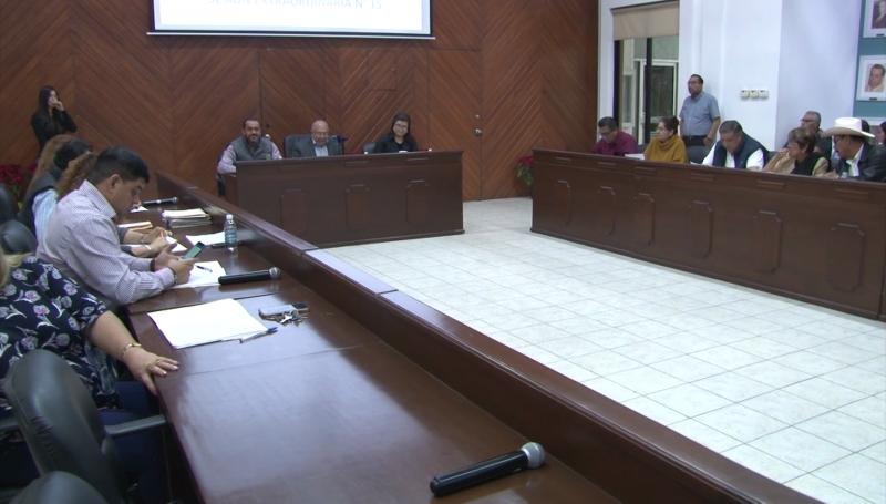 Autorizan construcción de tres fraccionamientos en Mazatlán