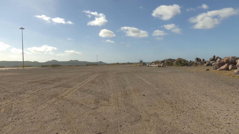 Visitan secretarios de hacienda y SCT el puerto de Topolobampo