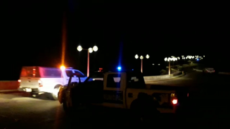 Asesinan a balazos a una mujer en el Paseo del Centenario