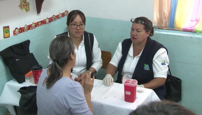 """Servicios de Salud y del Registro Civil, los más solicitados en Jornada de Apoyo """"Puro Sinaloa"""""""