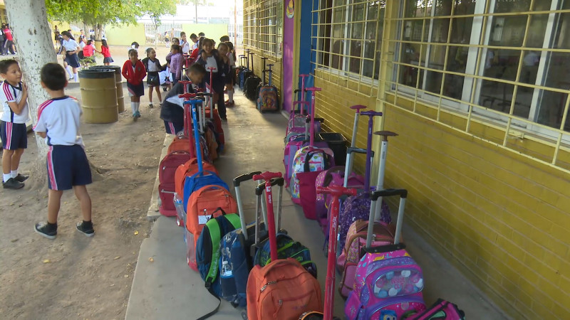 Reforzarán programas preventivos en escuelas