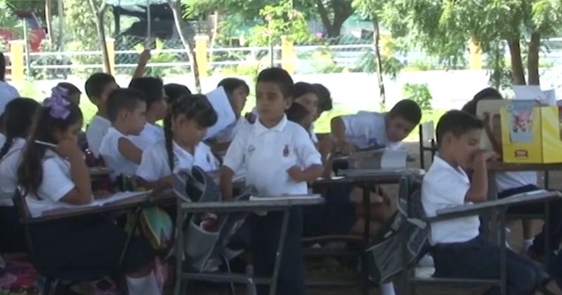 Ya no hay aulas de cartón en Sinaloa: ISIFE